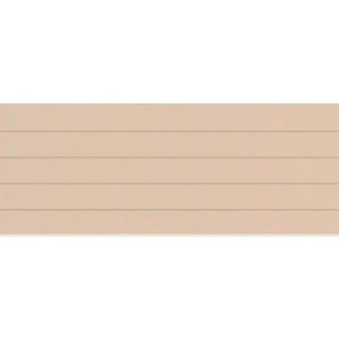 Горизонтальные жалюзи темно бежевого цвета 23 16 мм