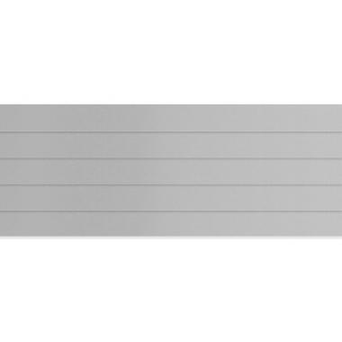 Горизонтальные жалюзи темно серого цвета 56 16 мм