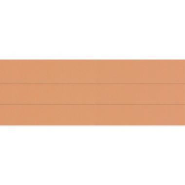 Горизонтальные жалюзи рыжего цвета 1042