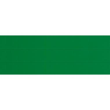 Горизонтальные жалюзи зеленого цвета 109