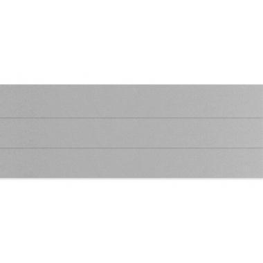 Горизонтальные жалюзи серого цвета 556