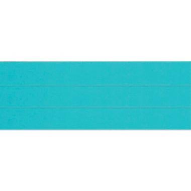 Горизонтальные жалюзи зелено голубой 427