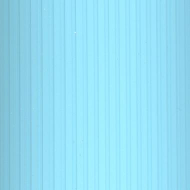 Вертикальные жалюзи РИБКОРД 5252 голубой