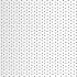 Вертикальные жалюзи Алюминий 89 мм перфорация - белый глянец