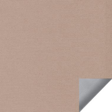 АЛЬФА ALU BLACK-OUT 2868 св. коричневый, 250cm